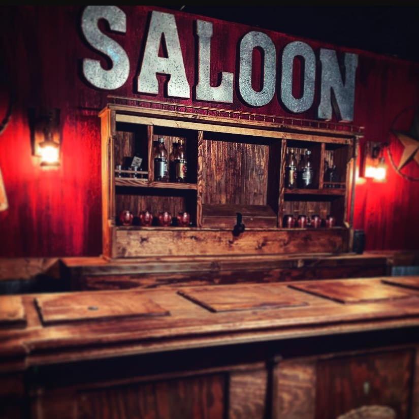 Monroe Louisiana Saloon photo