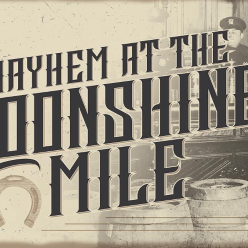monroe lusiana monroe moonshine mile